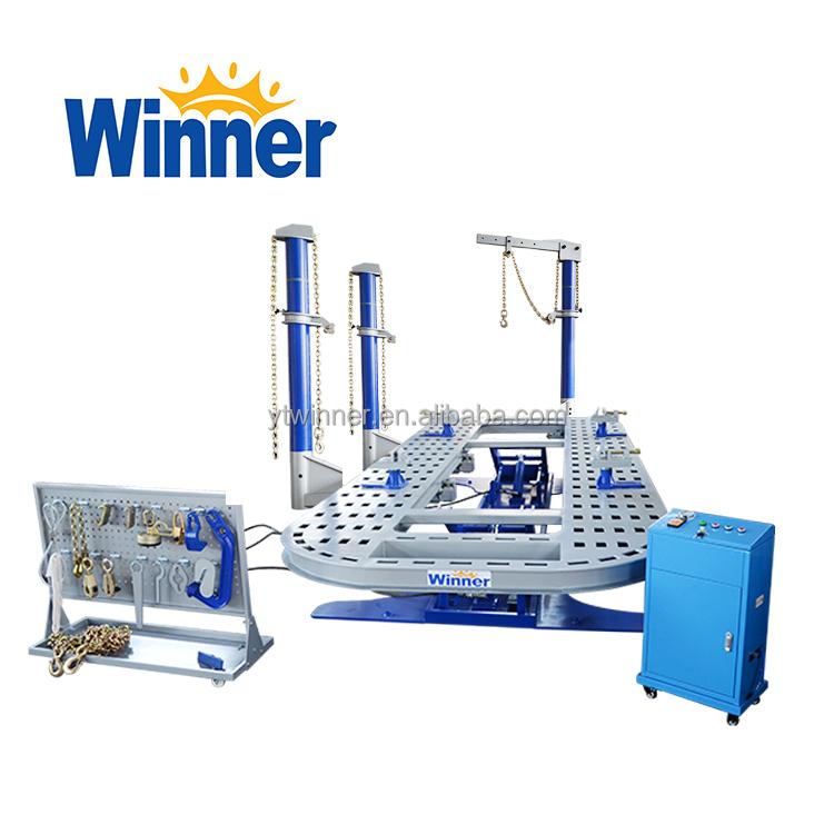 Finden Sie Hohe Qualität Billige Rahmen Richtmaschine Hersteller und ...