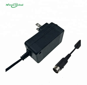 1.2v 2.4v 3.6v 4.8v 6v 4ah nimh smart battery charger