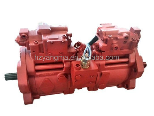 S225LC-5 MAIN PUMP K3V112DT-HN0M PUMP 2401-9225