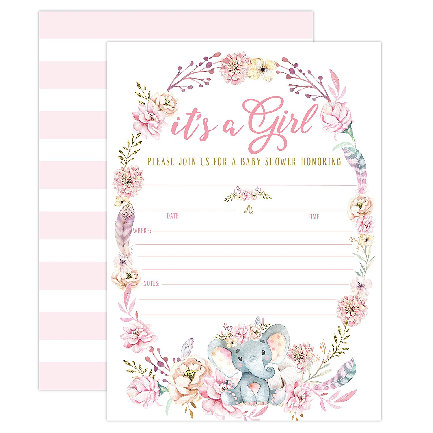 cheap baby invite pictures find baby invite pictures deals on line