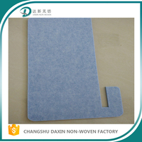 Skilled technology noise controll wooden perforated acoustic panel