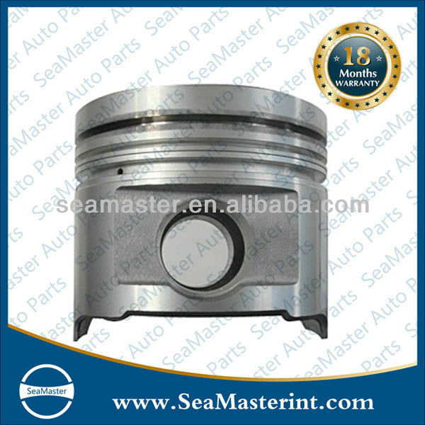 Piston For TOYOTA 1G-EU OEM:13101-70010
