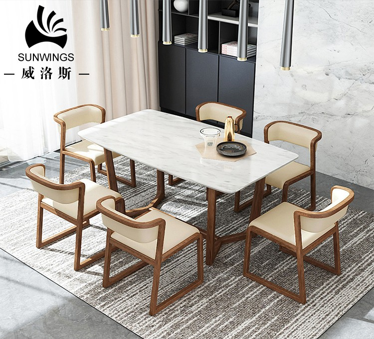 Nordic Design Luxury Dining Room Furniture 6 8 10 Seater Marble Top Dining  Table And Chairs Set - Buy Marble Dining Table Set,10 Seater Dining ...
