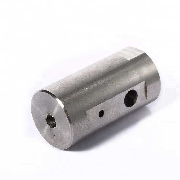 Customized Auto Or Machinery Stainless Steel Bush With Good Quality