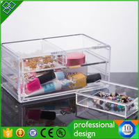 Hot Sale!! Pinzhi Custom Made Acrylic Candy Bins Wholesale For Supermaeket,Candy Store / Acrylic Candy Box
