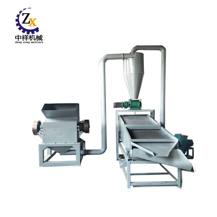 Easy to use tyre pyrolysis machine