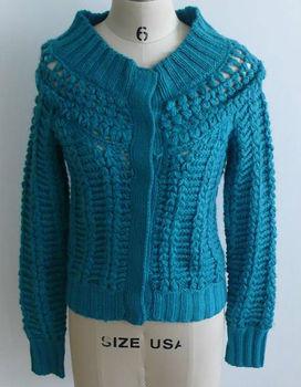 Ladies Hand Crochet Sweater Buy Elegant Crochet Sweaters