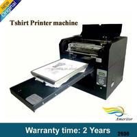 Economic Mini A3 Tshirt Inkjet Printer