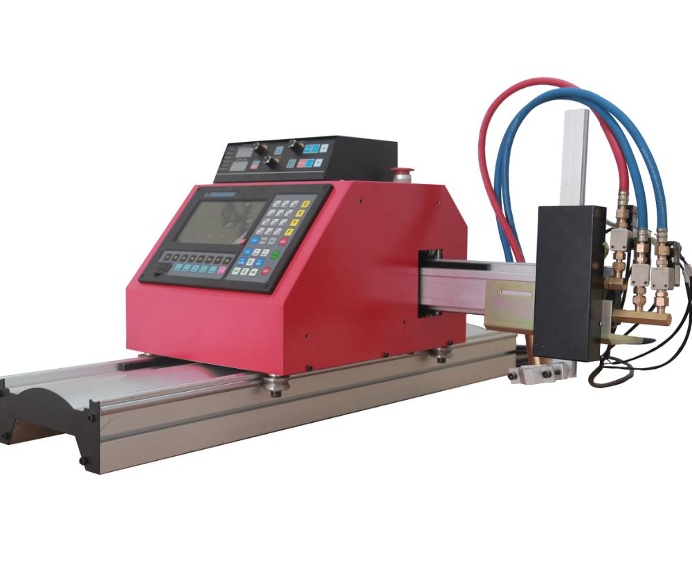 JX-1530 Portable cnc Plasma Cutting Machine