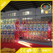 Discount and popular Summer Water games water roller ball price with Lovely and high quality