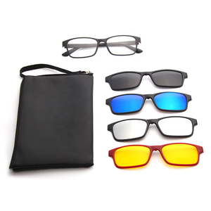 4fee9868fa0 Magnetic Sunglasses Clip