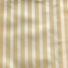100% polyester modern design stripe pattern window drapes blackout curtains