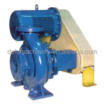 Electric Motor Driven Fresh Water Pump Electronic Water