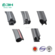 High quality Professional door and window Extruded EPDM Opening Gasket Rubber Sealing Strip