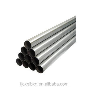 Hot selling 201 304 stainless steel pipe/tube low price with best quality