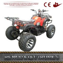 4000W Adult Electric ATV 4 Wheel Motorcycle