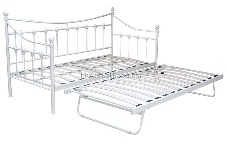 Latest Design Metal Sofa Bed Frame