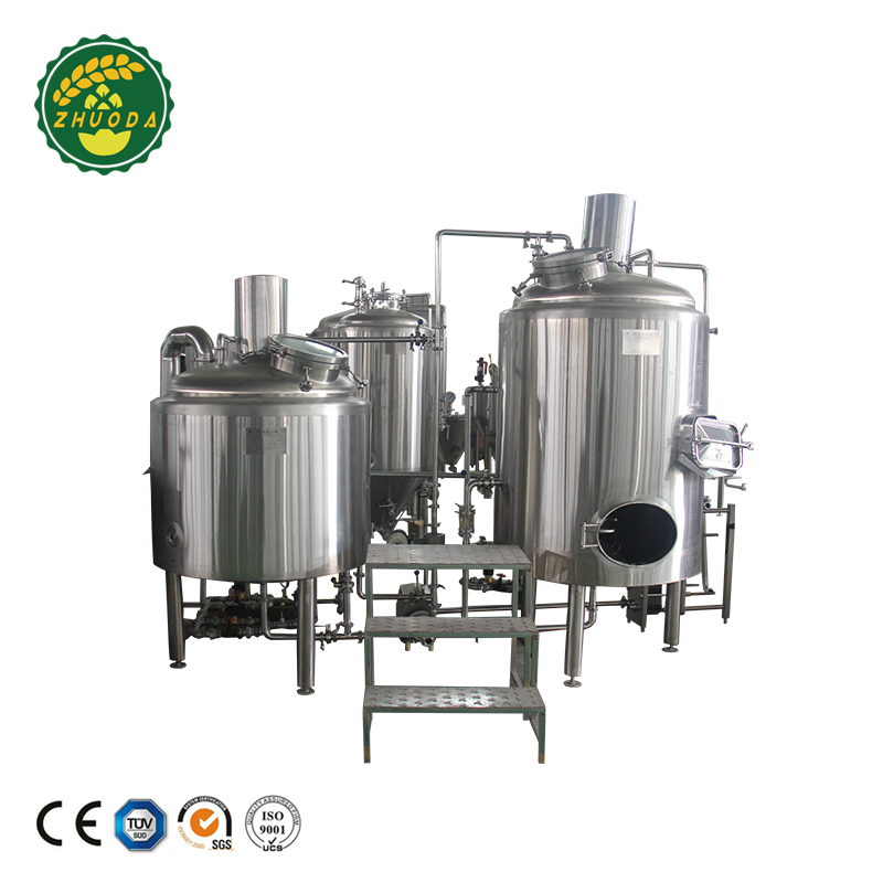 500l 1000l Beer Making Equipment Home Brew