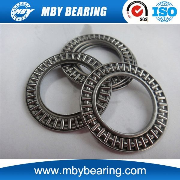 Chinese Supplier thrust needle roller bearing AXK1024