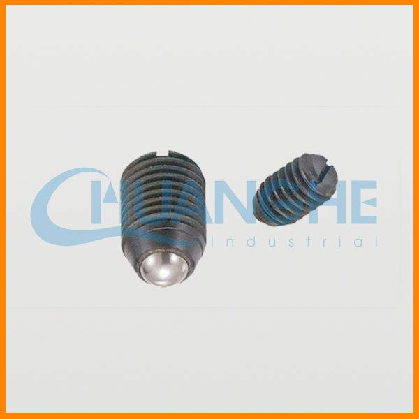 Manufactured in China plastic screw expanding plug