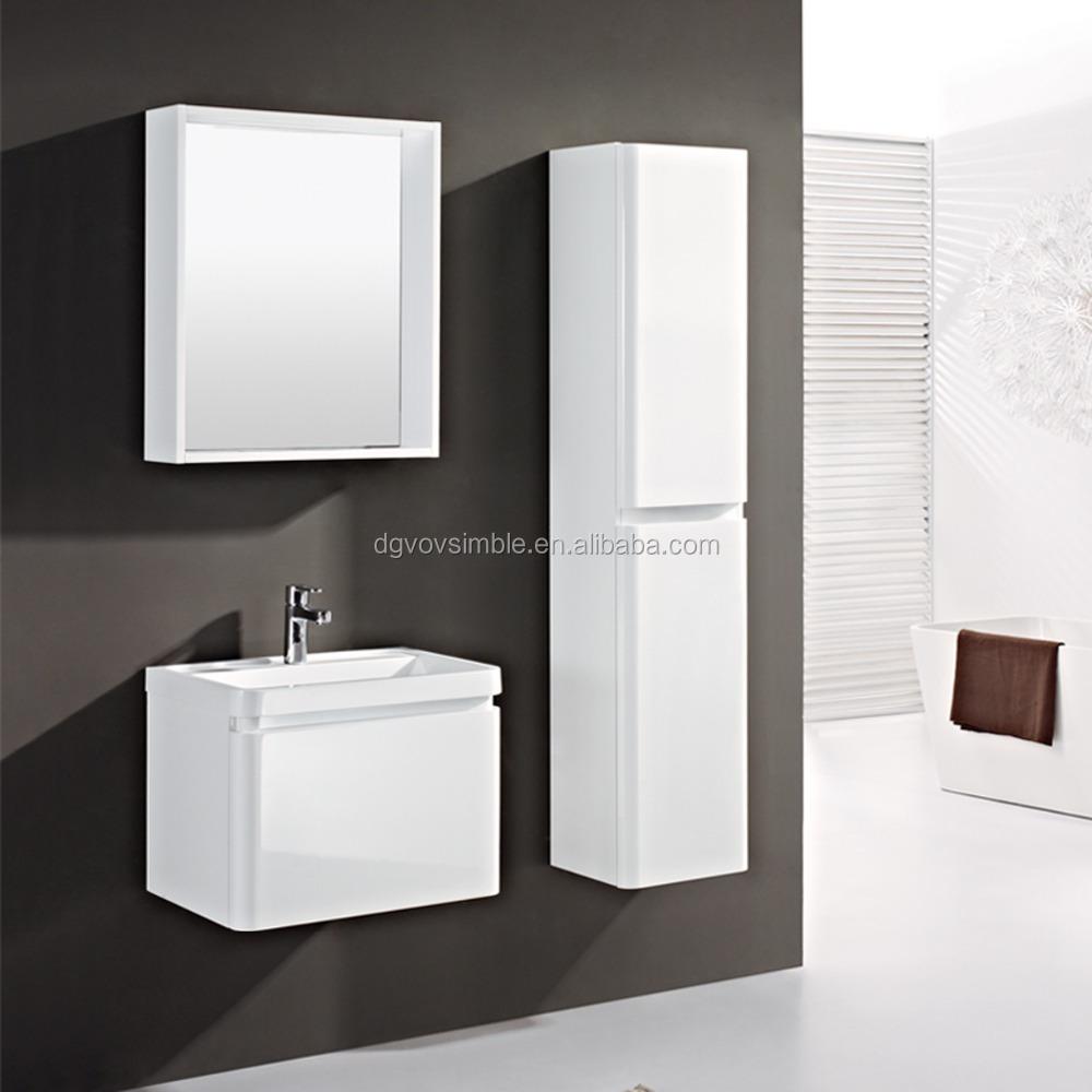 Thin Bathroom Cabinet Bathroom Vanity Box Bathroom Vanity Box Suppliers And