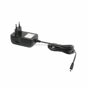 OEM 16.8W Wall AC DC Power Adapters Korea Plug 16.8V 1A Mobile Charger Making Machine