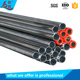 Manufacturer Price Galvanized Steel Pipe EMT Cable Pipe Conduit for Cable Protection