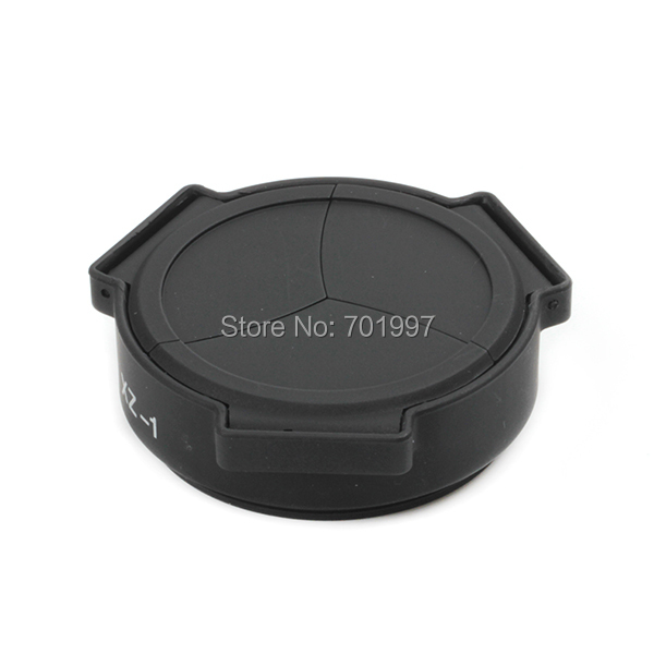 auto lens cap work suit for olympus xz 1 xz 2 in len caps from consumer electronics on. Black Bedroom Furniture Sets. Home Design Ideas