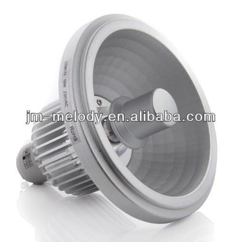 10w Cdm-r111 Ar111 Gu10 E27 G53 Gx8.5 Led Light