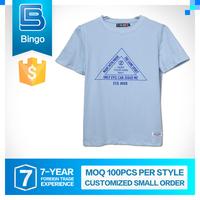 Top Quality Customized T-Shirt Bangkok Thailand