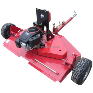 Hot sale CE approved small flail mower