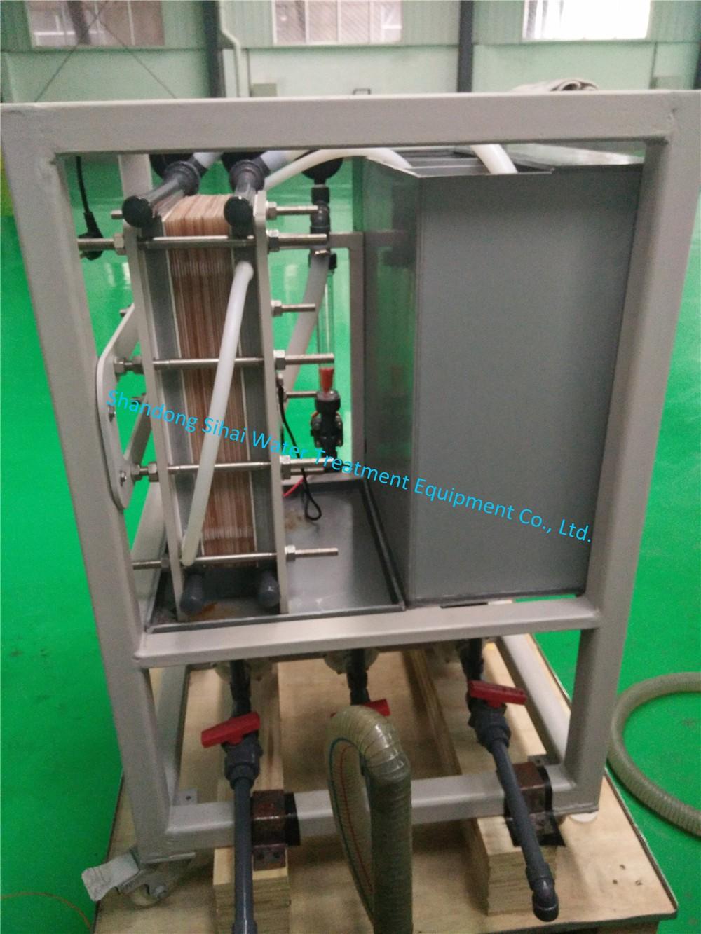 Factory Price Electrolysis Salt Water Plant Sodium