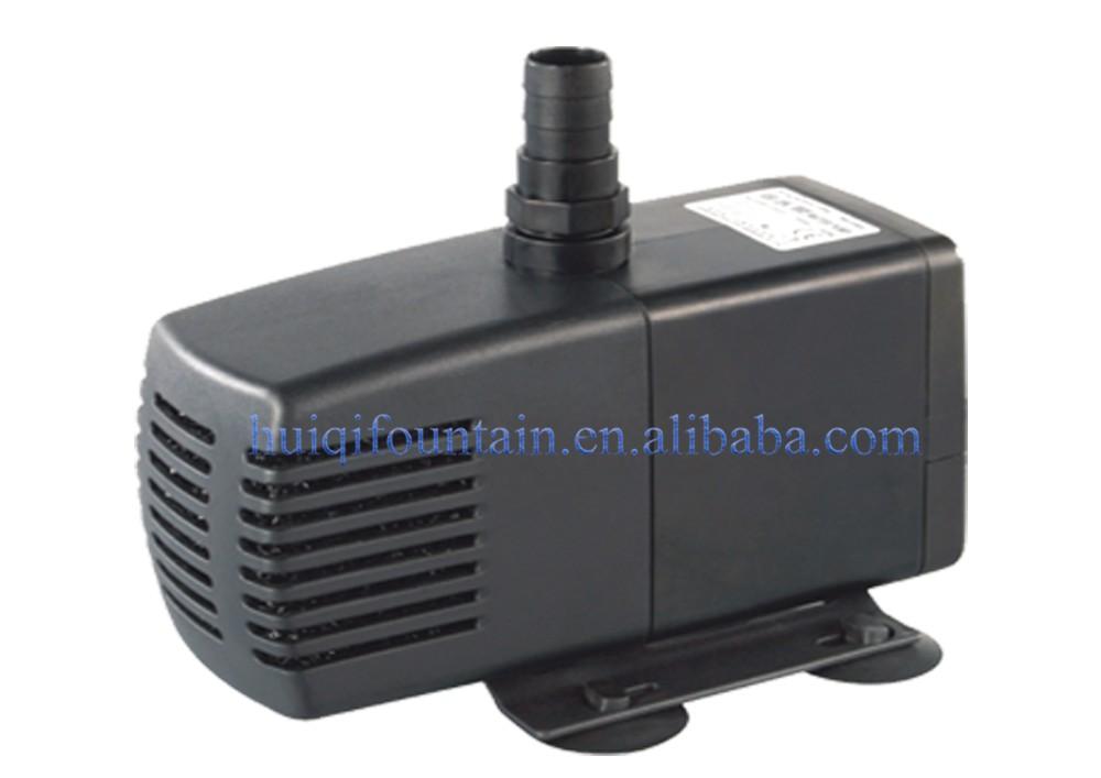 High quality water pond pump atman fountain pump at 302 for Pond pump design