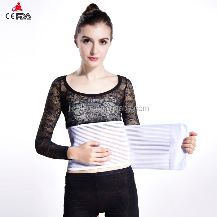 CE FDA Lumbar Back Brace Factory Price Healthcare Slimming Belts OEM Service Postpartum Waist Belts