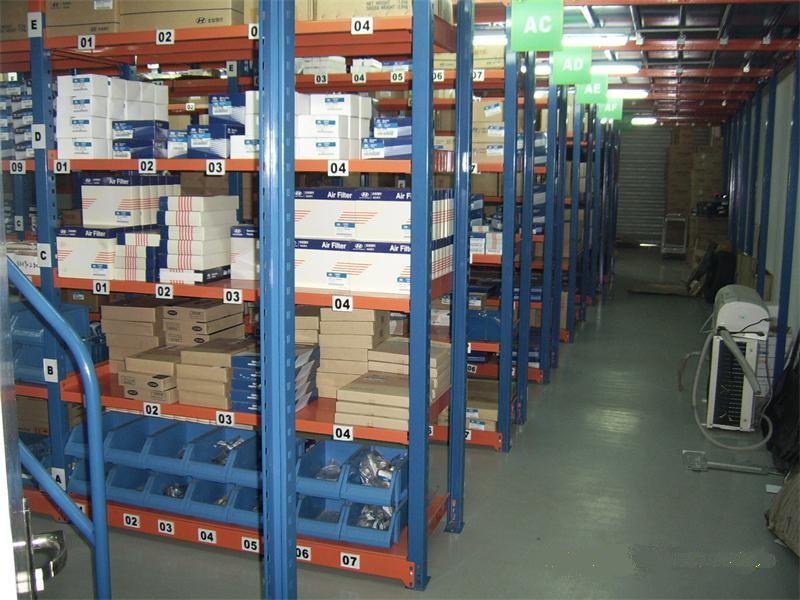 Warehouse Storage Spare Parts Rack For Sale Buy Spare