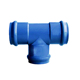 Flanged Spigot of PVC Pipe Fittings PN10 PN16