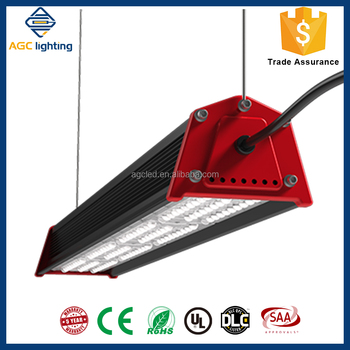 Linear Led High Bay Warehouse Light,90w,120w,150w,180w Available ...