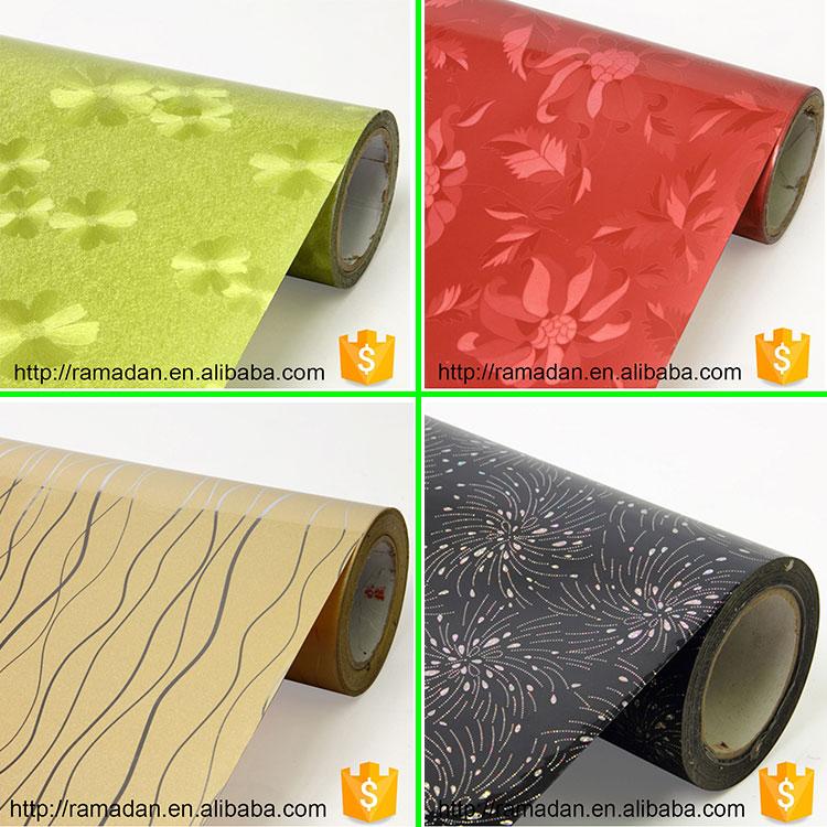 Pvc auto adh sif papier peint pour armoires de cuisine - Rollos adhesivos para muebles ...