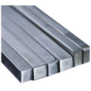 building construction material aisi 202, 2205 stainless steel square bar