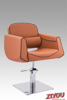Cheap salon furniture modern synthetic leather hair salon chairs furniture & Cheap Salon Furniture Modern Synthetic Leather Hair Salon Chairs ...