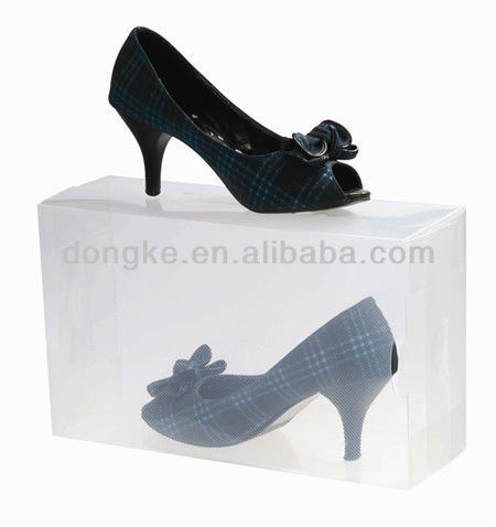Clear Plastic Shoe Box, Clear Plastic Shoe Box Suppliers And Manufacturers  At Alibaba.com