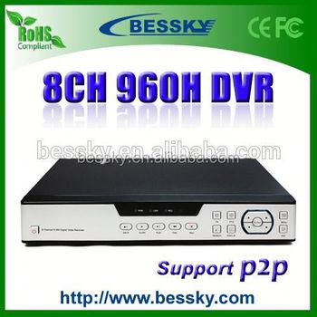 8ch Sunluxy H.264 Network Dvr Manual,Cp Plus Dvr,Network H 264 Dvr ...