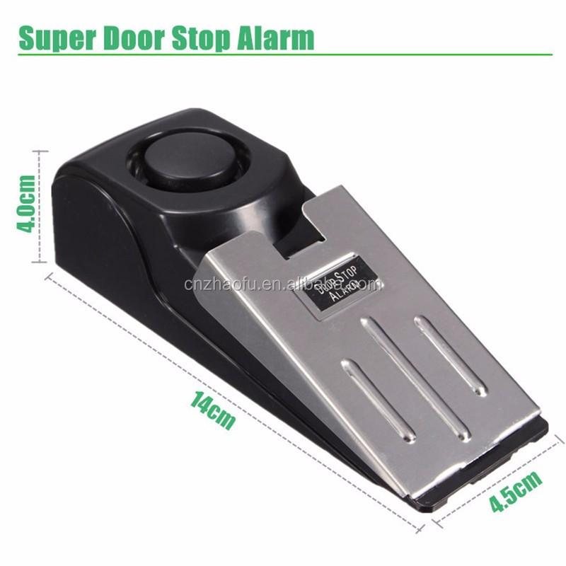 Door Stopper Security