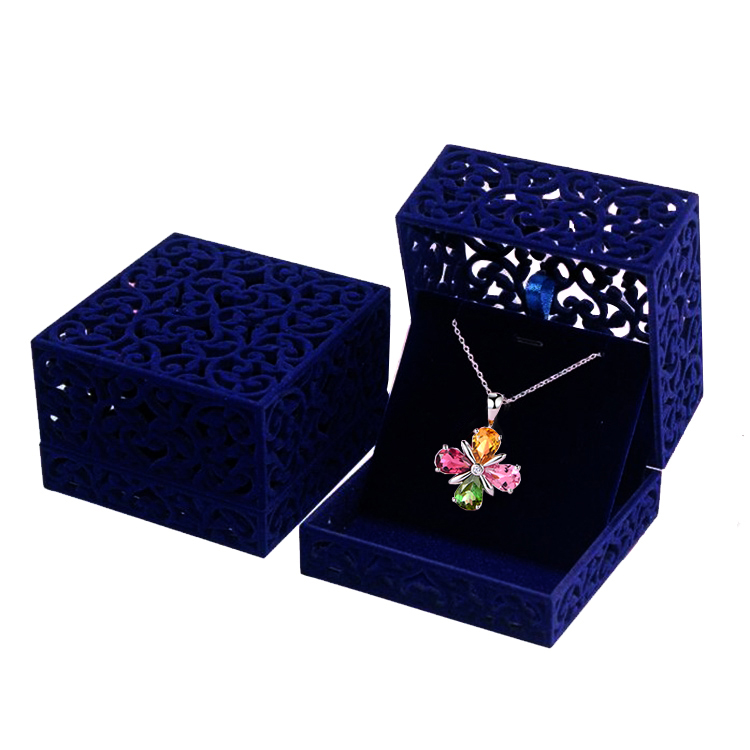 Custom Logo Printed Jeweled Trinket Box,Jewellery Boxes Whoesale Online.