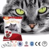 sample free high quality bulk clumping cat litter easy scoop