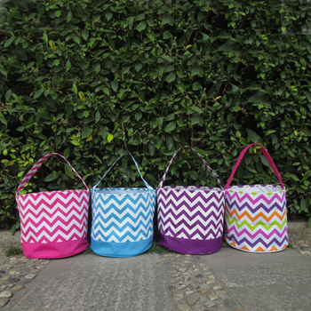 Domil wholesale easter basket multi colored chevron easter bucket domil wholesale easter basket multi colored chevron easter bucket easter gift dom 104091 negle Image collections