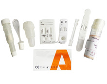 Speeksel/<span class=keywords><strong>orale</strong></span> multi drug test kit/cassette/midstream/cup met CE ISO certificaten