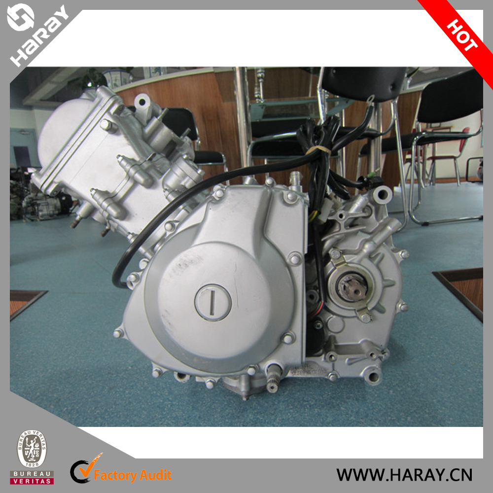 Chinese Lifan 250cc Three Wheeler Motorcycle Engine