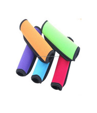Travel Neoprene Luggage Handle Wraps Grip Cover For Wholesale