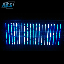 120 degree/360 degree led falling star lights waterfall lighting effect pixels 3d dmx lightings